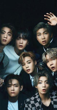 Bts Group Picture, Bts Group Photos, Foto Bts, Bts Taehyung, Bts Jimin, Namjoon, Foto Rap Monster Bts, Les Bts, Bts Backgrounds