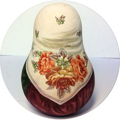 Unique Author's 1KIND Russian Roly Poly Nesting Baby Dolls   eBay