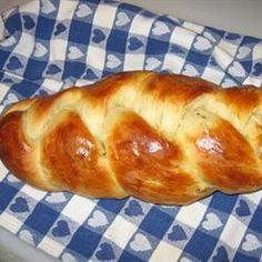 Polish Egg Bread Allrecipes.com                                                                                                                                                                                 More