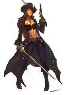 Wenches, and Fashion on Pinterest | Pirate Woman, Pirate Wench and ...