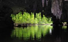 3 days in krabi - kayaking bor thor