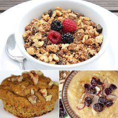 Start Your Fall Morning With a Gluten-Free Breakfast!-Visit our website at http://www.busybodyfitnesspbg.com for a FREE TRIAL PASS