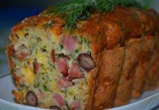 Cómo cocinar el pastel de carne - la receta, ingredientes y fotos