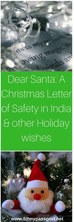 Christmas Letter for