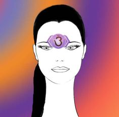 terzo occhio Yin Yoga, Yoga Meditation, Karma, Reiki Chakra, Qigong, Relaxing Music, Reflexology, Loose Weight, Third Eye