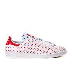 pharrell williams stan smith : adidas