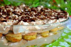 Tiramisù alla nutella facile e veloce, ottimo da fare anche all'ultimo momento per un dessert improvviso!  Qui la Ricetta http://blog.giallozafferano.it/dolcipocodolci/tiramisu-alla-nutella/
