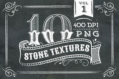 10 Stone Textures - Vol 1 + Free Chalkboard Texture! on Behance Stone Texture, Wood Texture, Chalkboard Texture, Chalkboard Lettering, Chalkboard Designs, Chalk Design, Vintage Chalkboard, Chalkboard Background, Great Backgrounds