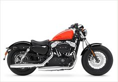 2010 The XL Forty-Eight is introduced, recalling the raw, custom Sportsters of earlier days. Harley Davidson Chopper, Harley Davidson Sportster, Harley Davidson Xl 1200, Harley Davidson Kleidung, Harley Davidson Roadster, Harley Davidson Tattoos, Harley Davidson Gifts, Harley Davidson Street Glide, Cars