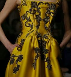 Zac Posen Repinned by www.fashion.net