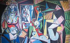 The US billionaire who got two Picassos for the price of one ...