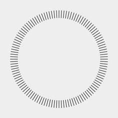 #OC14-004 A new geometric design every day.