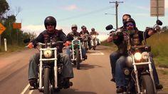 Kim Smith Thunder Run (Harley Song)