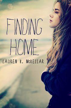 Finding Home | Lauren K. McKellar | 9780857990914 | NetGalley