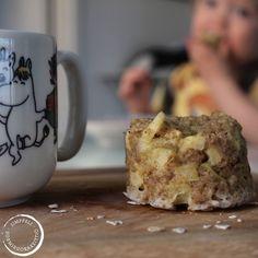 Muffin, Breakfast, Food, Bebe, Breakfast Cafe, Muffins, Essen, Yemek, Meals