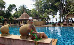 Where to stay in Ko Lanta Krabi Thailand