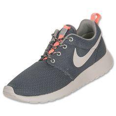 separation shoes 8bd53 61704 Nike-Roshe-Run-Womens-Mercury-Grey-Grey-Atomic-