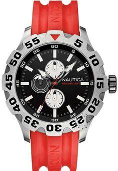 Zegarek męski Nautica A15574G - sklep internetowy www.zegarek.net