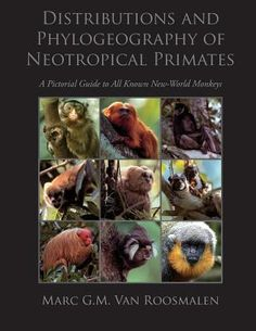 Steenbock Library | primates | photography