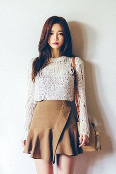Why Not Know Knit | Korean Fashion