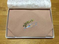 fukusa - Japanese Embroidery -