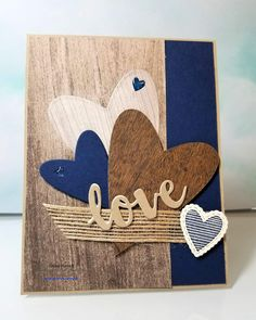 Valentine Greeting Cards, Valentine Cards To Make, Valentine Messages, Valentine Stuff, Holiday Cards, Christmas Cards, Heart Cards, Diy Cards, Men's Cards