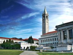 7. University of California, Berkeley (UCB) — Located just over the water from San Francisco, Berkeley's grand university buildings are an impressive sight. The university's computer science and information systems course receives a ranking of 89.4.