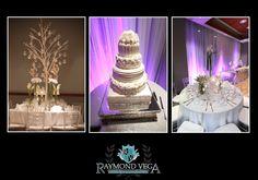 Weddind cake Wedding florist Weddind Tables Weddind venues Raymond Vega Photography www.raymondvegaphotography.com