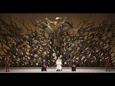 VATICAN'S PROJECT LUCIFER - YouTube