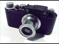 Origenes de la fotografía