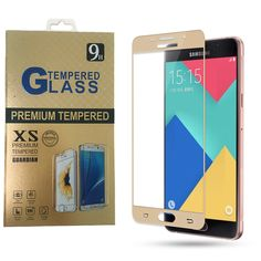 Full Cover Tempered Glass Coverage Screen Protector for Samsung Galaxy J2 J5 J7 Prime J3 J5 J7 2017 A3 A5 A7 2017 C7 Pro C9Pro