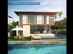 Porto Belíssimo Residences Resort - Portobello | Mangaratiba | Casas 5 Quartos All Suites | Lançamentos - Porto Belíssimo