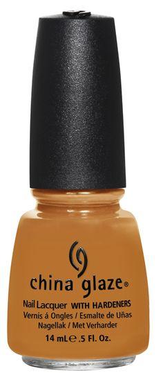 Nouveau Cheap: China Glaze Fall 2012 On Safari Collection (press release + bottle shots)