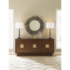 Lexington Home Brands offers a wide array of upscale home furnishings and furniture from Lexington and Tommy Bahama. Luxury Interior Design, Contemporary Interior, Dining Room Furniture, Home Furniture, Chandeliers, Sideboard Modern, Lexington Furniture, Lexington Home, High Quality Furniture