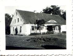 Daniels, Gutshof Koppetsch, das Wohnhaus