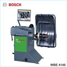 Máy cân bằng lốp WBE-4140
