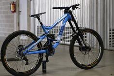 lona79's Commencal - lona79's Bike Check - Vital MTB