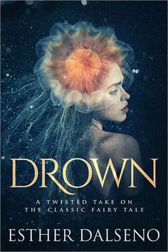 Esther Dalseno. Drown: a Twisted Take on the Classic Fairy Tale. Berlin: 3 Little Birds Books, 2015. This book gave me such mixed feelings. I first learned of it from Tess of Tesscatiful, and it …