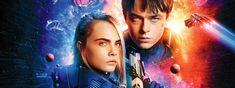 Valerian i Miasto Tysiąca Planet Gdy w międzygalaktycznym Mieście Tysiąca Planet pojawia się potężna siła zagrażająca całej galaktyce, tylko kosmiczni agenci, Valerian i Laurelina, mogą powstrzymać zbliżające się niebezpieczeństwo.