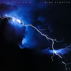 Dire Straits: Love Over Gold (1982)