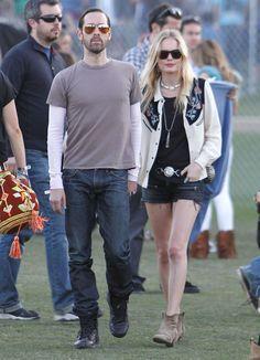 Kate Bosworth Photo - Coachella Music Festival: Day 2
