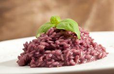 Risotto al Vino Rosso http://www.worldwildwine.com/pag.asp?42_Risotto-al-Vino-Rosso