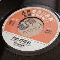 "Jahdubtahz - Dub Street (4579A, 7"") by 45SEVEN on SoundCloud #drumnbass #dub"