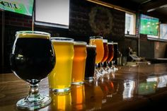 If you're a craft beer aficionado looking for a new spot to grab a cold brew, we have some good... Readthis→