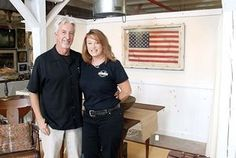 TOM AND LANA KLEEBERG SimpleConsign's Clients are in the news! Congrats to Key City Antiques! keycityantiques.com http://traxia.com/simpleconsign