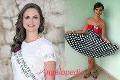 Beauty Talks With Ivana Buntic Miss Croatia World 2016 Finalist