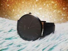 Cluse Uhr: eine traumhaft schöne und qualitative Uhr von CLUSE: http://nessi-cannelle.blogspot.com/2017/03/cluse-uhr.html  #cluse #uhr #accessoire #favorite #time #black #bloggertime #blogger #instablogger