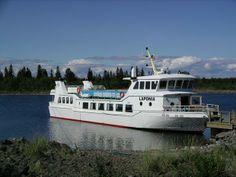 Start - Heart of Lapland Lappland, Archipelago, Sweden, Cruise, Highlights, National Parks, Bucket, Boat, Photo Illustration