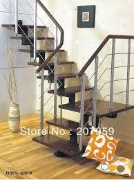 1000 images about ideas para el hogar on pinterest - Escaleras para casas pequenas ...