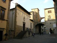 Museo civico (Sansepolcro). Museo civico Tipo Arte Indirizzo Sansepolcro, via N. Aggiunti, 65